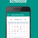 Appointments Planner v3.0.0 [Premium] APK Free Download
