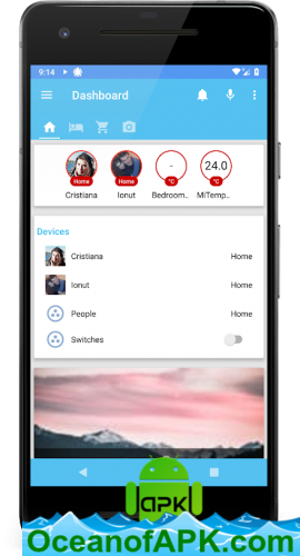 Ariela Pro - Home Assistant Client v1 3 3 1 [Paid] APK Free Download