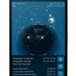 Astrolapp Live Planets and Sky Map v4.2.0.2-installed [Paid] APK Free Download