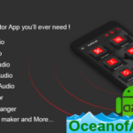 AudioLab-Audio Editor Recorder & Ringtone Maker v0.99-H [PRO] APK Free Download
