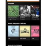 Audiomack – Download New Music v4.6.3 [Unlocked] APK Free Download