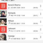 Auto call recorder – Unlimited and pro version v3.1.1 [Paid] APK Free Download