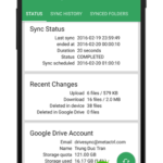 Autosync for Google Drive v4.2.18 [Ultimate] APK Free Download