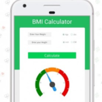 BMI calculator -Find BMI by best bmi checker app PRO v2.8 APK Free Download