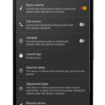 Bluetooth Volume Control v2.38 [Premium] APK Free Download