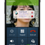 Call Recorder | Total Recall v2.0.80 b93 [Unlocked] APK Free Download