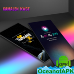 Camalen KWGT v1.02 [Paid] APK Free Download