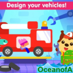 Car game for toddlers – kids racing cars games v1.2.0 [Unlocked] APK Free Download