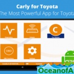 Carly for Toyota (OBD App) v4.08 [Full] APK Free Download