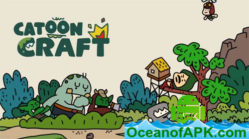 Cartoon Craft v2 19 (Paid) APK Free Download