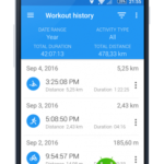 Caynax GPS Sports Tracker v2.2.2 [Pro] APK Free Download