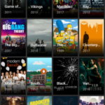CyberFlix TV v3.1.7 [Mod Ad-Free] APK Free Download