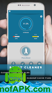 Deep Junk Cleaner v1 1 1 [Premium] APK Free Download