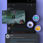 Discord – Chat for Gamers v9.0.3 beta APK Free Download