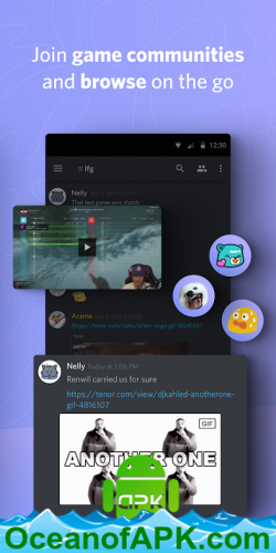 Discord - Chat for Gamers v9 0 3 beta APK Free Download