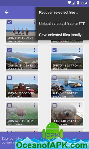 DiskDigger Pro file recovery v1 0-pro-2019-05-24 [Paid] APK