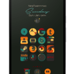 Dominion Icon Pack v4.4 [Patched] APK Free Download