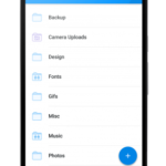 Dropbox v144.2.12 [Beta] APK Free Download
