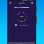 Easy VPN – Free VPN Proxy & Super Fast VPN Hotspot v1.1.4 [Mod Ad-Free APK Free Download