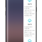 Edge Screen S10 (One UI) v1.0.6 [Pro] APK Free Download