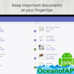 FineScanner Pro – PDF Document Scanner App + OCR v7.0.0.10 APK Free Download