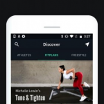 Fitplan: Train with Athletes v2.6.7 [Subscribed] APK Free Download