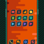 Folium – Icon Pack v3.8 [Patched] APK Free Download