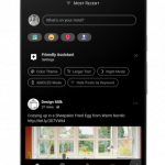 Friendly for Facebook v4.0.07 build 688 [Unlocked] APK Free Download