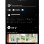 Friendly for Facebook v4.1.01 build 713 [Unlocked] APK Free Download
