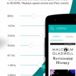 GOM Audio Plus – Music, Sync lyrics, Streaming v2.2.6 [Paid] APK Free Download