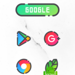 GRADION – Icon Pack v2.0 [Patched] APK Free Download