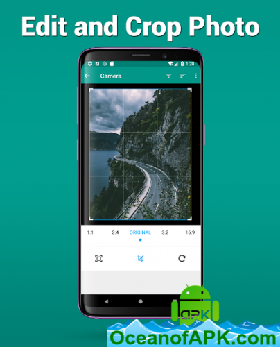 Gallery Pro: Photo Manager & Editor v1 4 [Paid] APK Free Download
