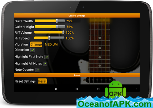 guitar songs pro apk free download