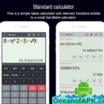 HiEdu Scientific Calculator Pro v1.0.5 [Paid] APK Free Download
