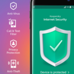 Kaspersky Antivirus & Security v11.18.4.536 + Keys APK Free Download