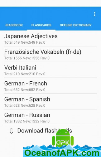Learn with Talking Translator v7 4 9 [Premium] APK Free Download