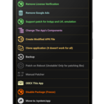 Lucky Patcher v8.3.7 APK Free Download