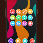 Lux Light – Icon Pack v3.8 [Patched] APK Free Download