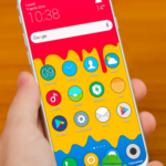 MIUI CIRCLE – ICON PACK v3.8 [Patched] APK Free Download