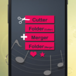 MP3 Cutter & Merger v1.10 [PRO] APK Free Download
