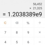 Mi Calculator v10.1.11 APK Free Download
