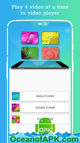 Multi Screen Video Player v1 2 1 [Premium] APK Free Download