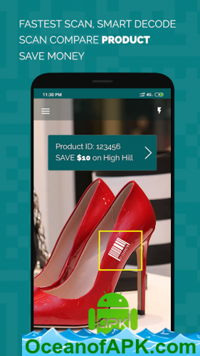 Multiple qr barcode scanner Pro v1 9 1-pro APK Free Download