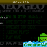 NEO.emu v1.5.34 APK Free Download