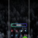 NYON – Icon Pack v2.0 [Patched] APK Free Download