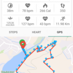 Notify & Fitness for Mi Band v8.7.10 [Pro] APK Free Download