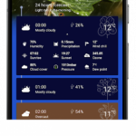 Now Weather Pro v1.4 [Paid] APK Free Download