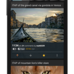 Now for Reddit v5.8.5 build 165 [Pro] APK Free Download