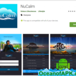 NuCalm v2.0.4 [MOD] APK Free Download