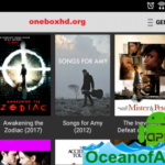 OneBox HD – Watch HD contents v101[LightMod] APK Free Download